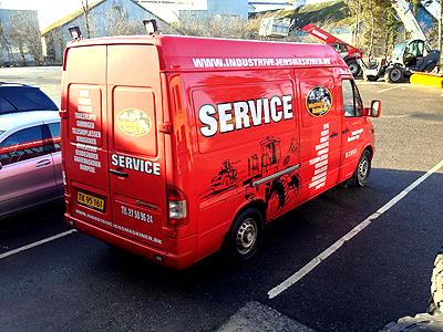 servicebil1234